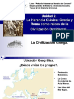 Grecia Cuna de La Civilizacic3b3n Occidental