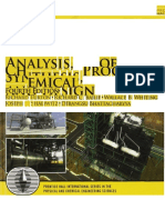 Analysis, Synthesis, And Design of Chemical Processes,4th Ed