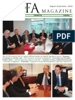 ICCFA Magazine August/September 2016