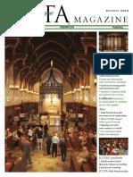ICCFA Magazine October 2016