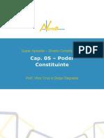 Capítulo 5 - Poder Constituinte_v2 - Superapostila