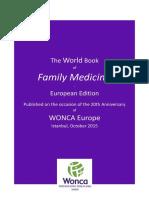 World Book of Family Medicine 2015
