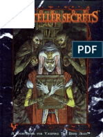Book of Storyteller Secrets (1996)
