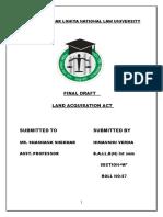 Baics of Case Law and Legislation