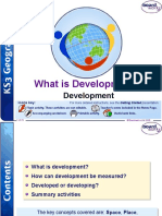 Copy of What is Development