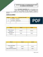 Instructivo Para La Elaboracion de Planos (005
