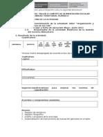 Informe Tecnico de Talleres - u.t. Huanuco Agosto