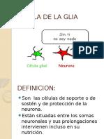 Celula de La Glia