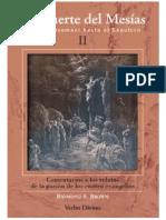 11Capa La Muerte Del Mesias 2