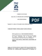 Auto-13001233300020150050201-16 Conciliacion y Caducidad de La Accion
