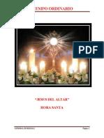 3. El Jesus Del Altar