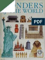 Wonders of the World (DK History eBook)