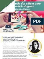 Ebook-A+importancia+dos+Videos+para+a+sua+conta+do+Instagram