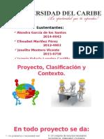 Diapositiva de Planificación