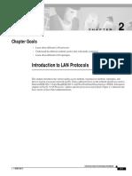 Introduction to LAN