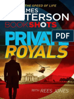 Private Royals_ BookShots (a Private Thriller) (1)