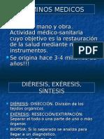 TERMINOS MEDICOS.ppt