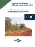 Levantamento de reconhecimento de média intensidade dos solos da região do alto Paranaíba, Minas Gerais.pdf