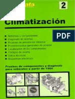 Climatización Autodata España