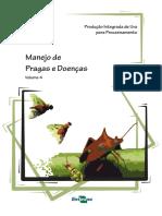 PRODUÇÃO INTEGRADA DE UVA - MANEJO DE PRAGAS E DOENÇAS.pdf
