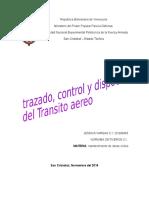 aropuertos trazado, control y dispocicion del trazado aereo.docx