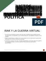 CONFLICTOS ARMADOS Y ECONOMÍA POLÍTICA.pptx