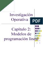 SEMANA2(Modelos de Programación Lineal)
