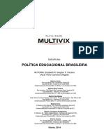 Politica Educacional Brasileira