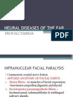 NEURAL DISEASES OF THE EAR.pptx