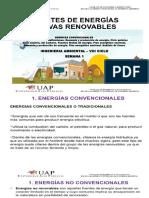 Energias Convencionales Clase 1