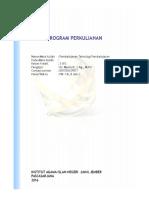 Program Perkuliahan Teknologi Pembelajaran (1)