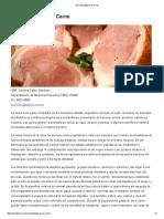 Microbiología de La Carne _ BM Editores