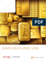 Gfms Gold Survey 2016 2