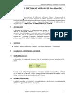 AMPLIACION SISTEMA DE MICRORIEGO CALAGARITA