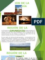 Exposicion Region Orinoquia