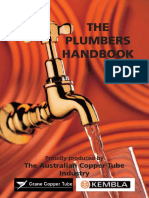 Plumbers Handbook 8th Edition July