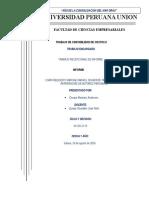 Trabajo Para Contabilidad de Costos II 16.08.2016