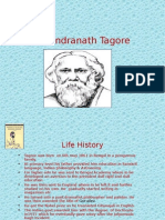 Tagore Ppt.