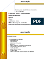 Lubrificao industrial