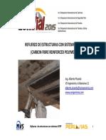 Ing_AlbertoPicardo - Presentacion Fibra de Carbono