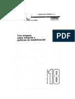ENSAYOSSOBRE LA INLACION Y POLITICAS DE ESTABILIZACION.pdf