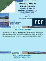 Presentacion Minem Final