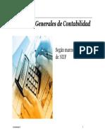 1-Contabilidad IV-Conceptos y Principios Generales