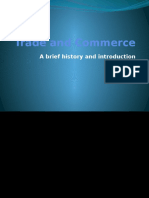 Trade and Commerce 3