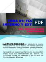 Tema 01 Flujo Interno y Externo