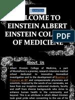 Bioethics of Programs at NY