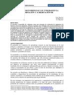 EL PORTAFOLIO DE EVIDENCIAS Y SU UTILIDAD EN LA EVALUACIÓN, FORMACIÓN Y ACREDITACIÓN DE INGENIEROS