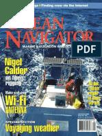 Ocean Navigator 172 2008.09
