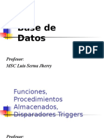 funcionesstoreproctriggers-110426164832-phpapp01