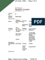 DATAVAN-TelTransfer